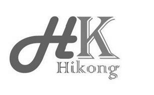 HK HIKONG