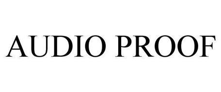 AUDIO PROOF