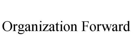 ORGANIZATION FORWARD