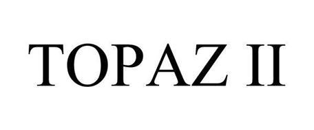 TOPAZ II