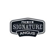 PREMIUM SIGNATURE ·ANGUS ·