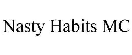 NASTY HABITS MC