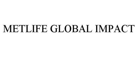 METLIFE GLOBAL IMPACT