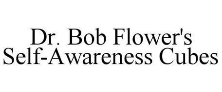 DR. BOB FLOWER'S SELF-AWARENESS CUBES