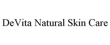 DEVITA NATURAL SKIN CARE