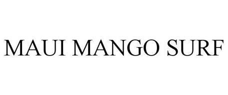 MAUI MANGO SURF