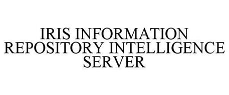 IRIS INFORMATION REPOSITORY INTELLIGENCE SERVER