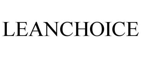 LEANCHOICE