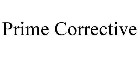 PRIME CORRECTIVE