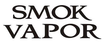 SMOK VAPOR