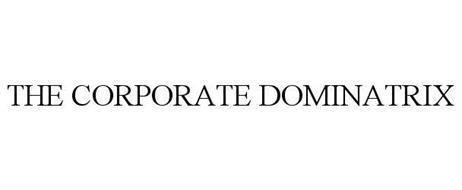 THE CORPORATE DOMINATRIX