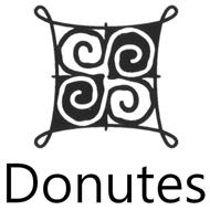 DONUTES