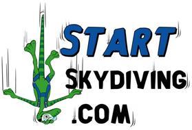 START SKYDIVING .COM