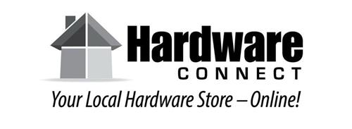 HARDWARE CONNECT YOUR LOCAL HARDWARE STORE - ONLINE!
