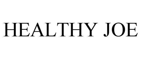 HEALTHY JOE