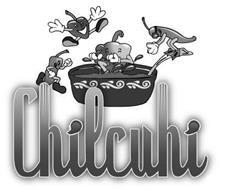 CHILCUHI