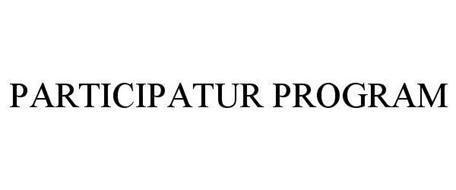 PARTICIPATUR PROGRAM