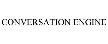CONVERSATION ENGINE