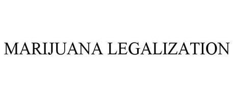 MARIJUANA LEGALIZATION