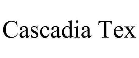 CASCADIA TEX
