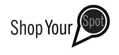 SHOP YOUR SPOT