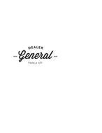 DEALER GENERAL SUPPLY CO.