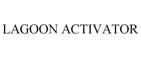 LAGOON ACTIVATOR