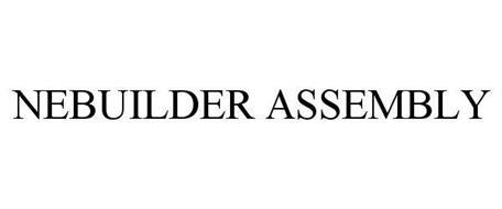 NEBUILDER ASSEMBLY