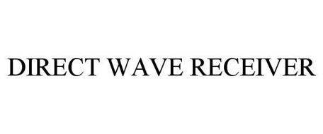 DIRECT WAVE RECEIVER