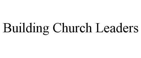 BUILDING CHURCH LEADERS