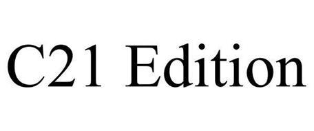 C21 EDITION