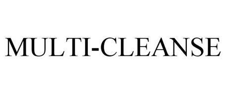 MULTI-CLEANSE