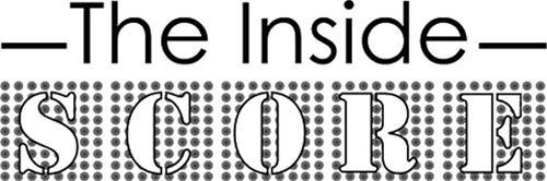 THE INSIDE SCORE