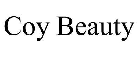 COY BEAUTY