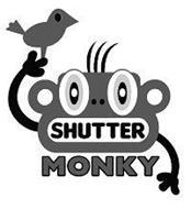 SHUTTER MONKY