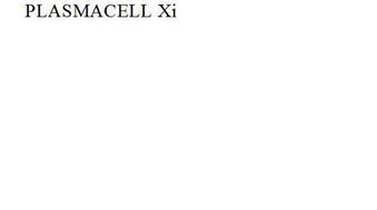 PLASMACELL XI