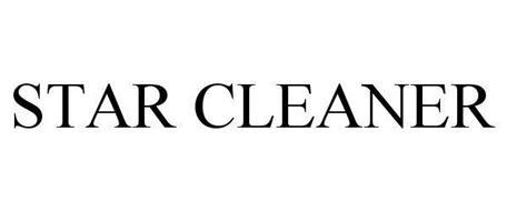 STAR CLEANER