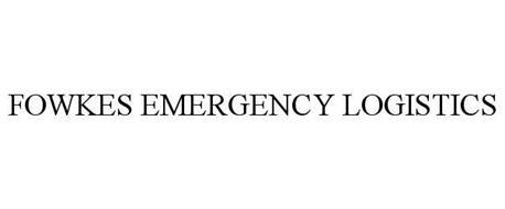 FOWKES EMERGENCY LOGISTICS