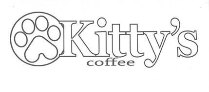 KITTY'S COFFEE