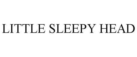 LITTLE SLEEPY HEAD