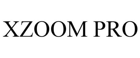 XZOOM PRO