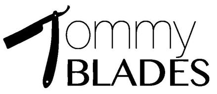 TOMMY BLADES