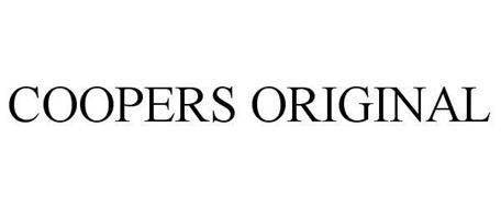 COOPERS ORIGINAL