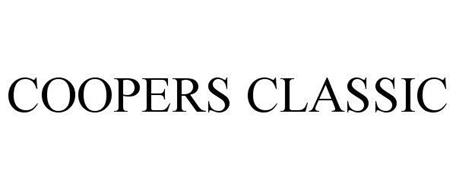 COOPERS CLASSIC