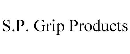 S.P. GRIP PRODUCTS