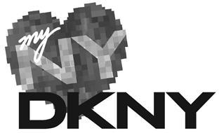 MYNY DKNY