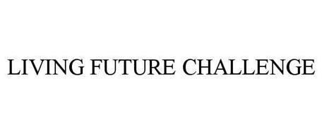 LIVING FUTURE CHALLENGE