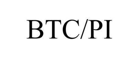 BTC/PI