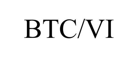 BTC/VI
