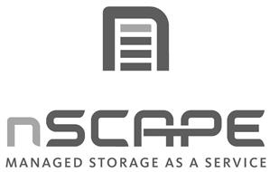 N NSCAPE MANAGED STORAGE AS A SERVICE